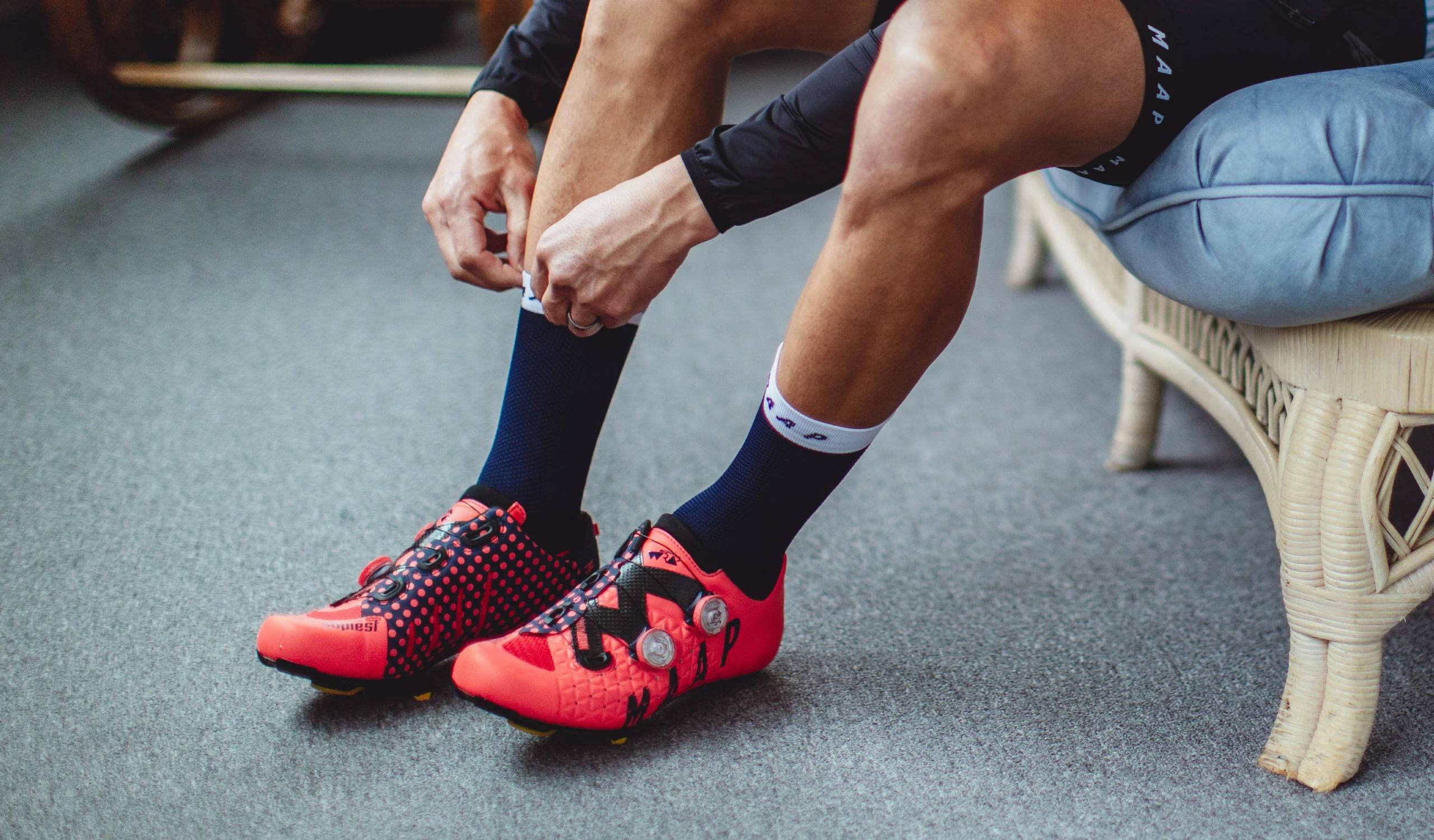 Pro Air Sock / Navy
