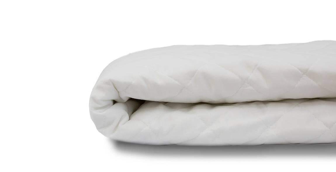 Sherman mattress protector