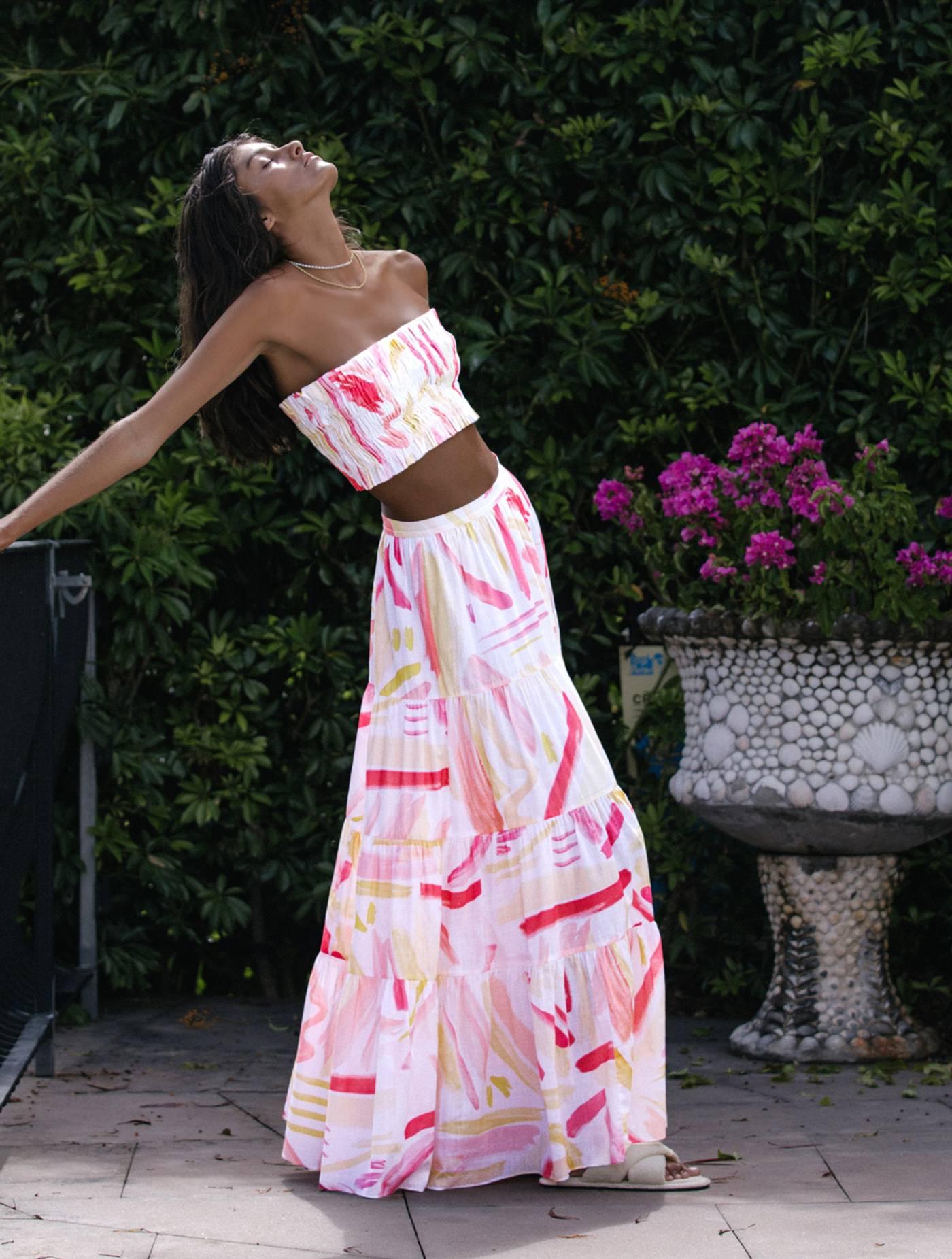 Parasol Skirt