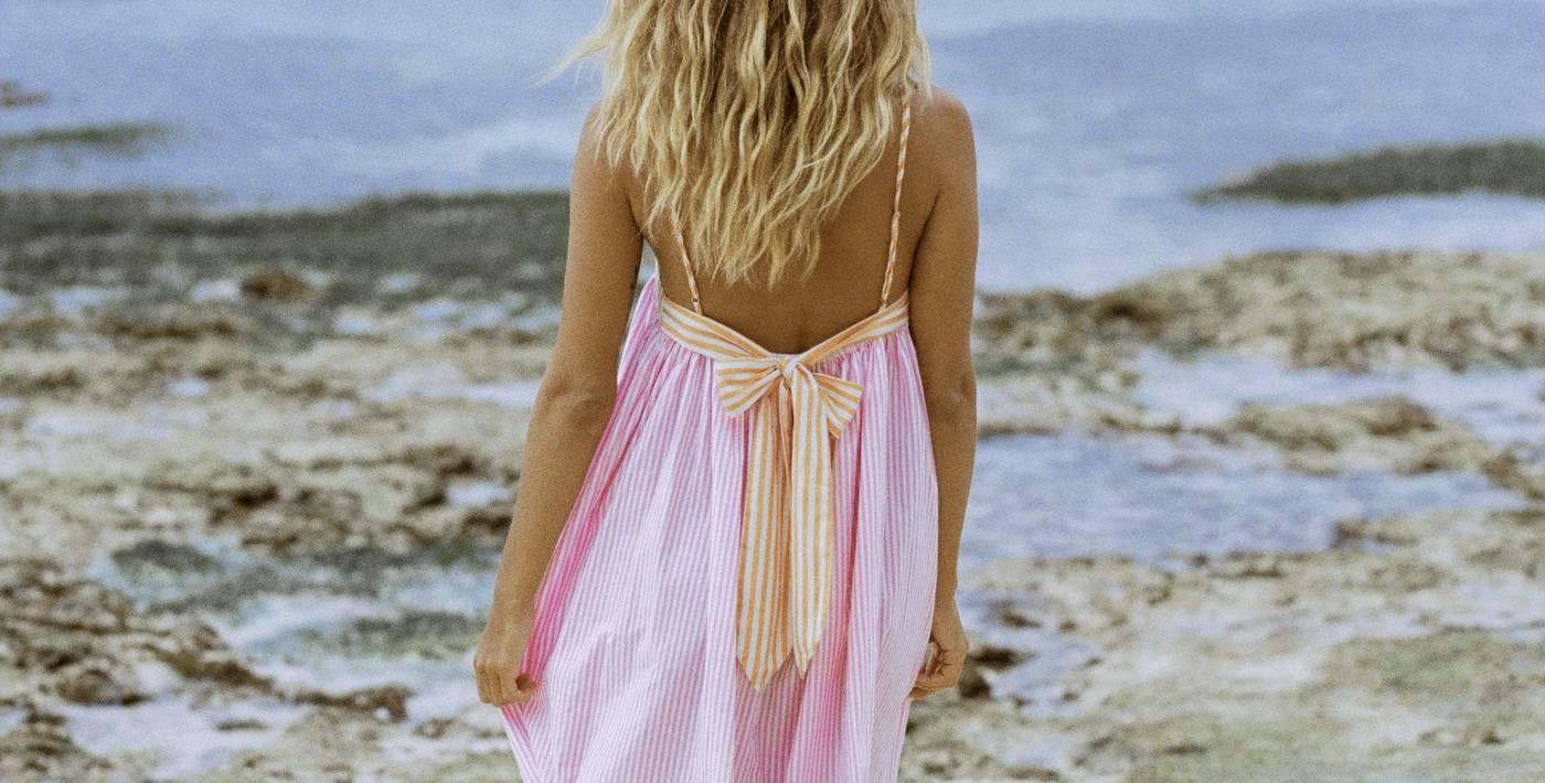 Chesca Dress