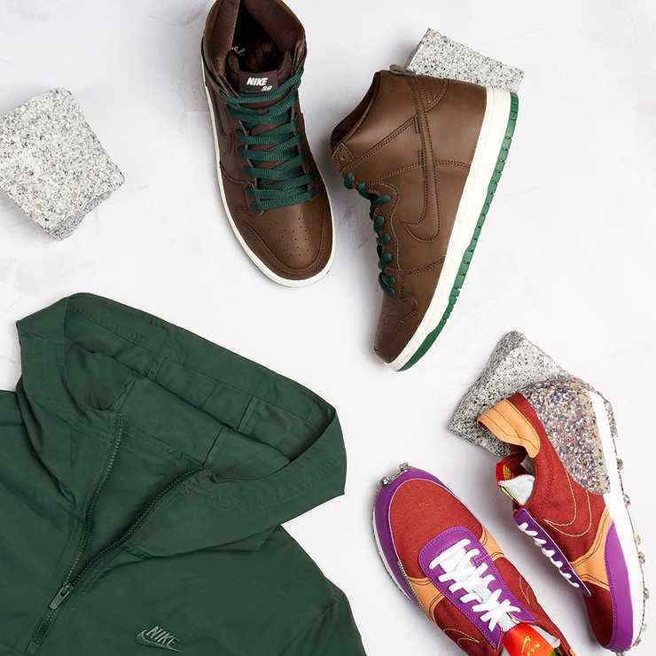 Nike Jackets & Coats