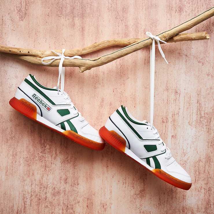 Reebok Classic Footwear