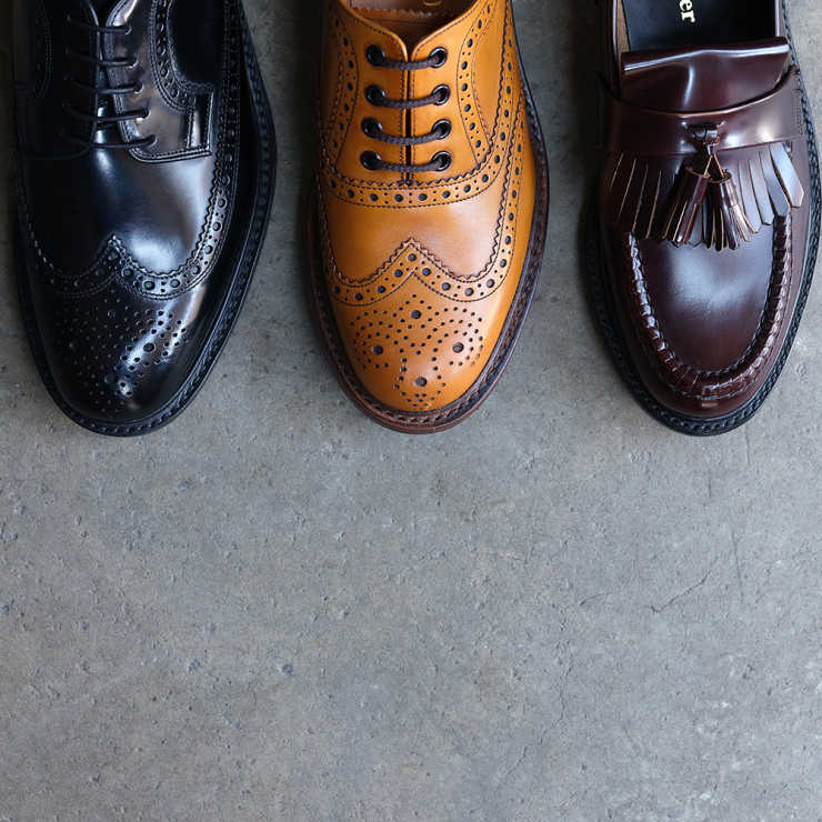 Loake Shoemakers Accessories