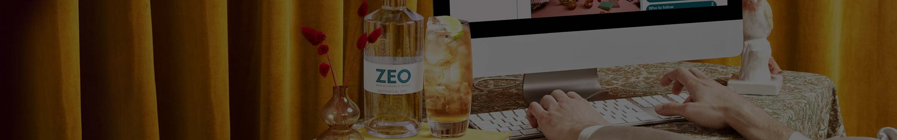 Zeo None Alcoholic Drink