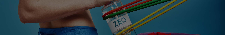 Zeo Alcohol Free Spirit