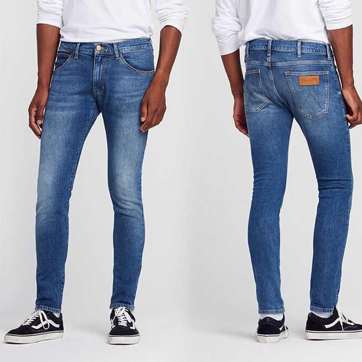 Wrangler Bryson Jeans