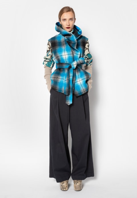 Thumbnail image for Outfits - Autumn/Winter 2020-21 - Women