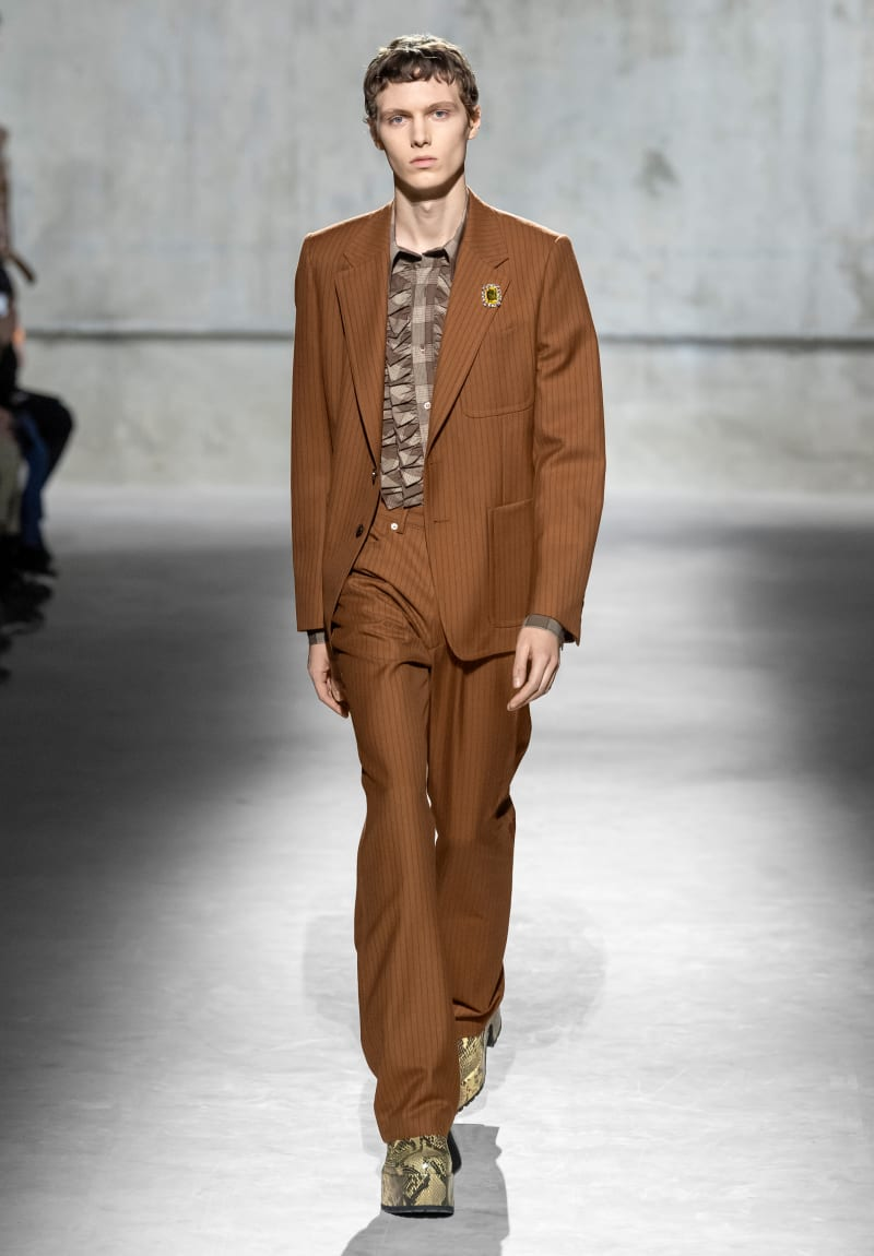 Image for Runway - Autumn/Winter 2020-21 - Men