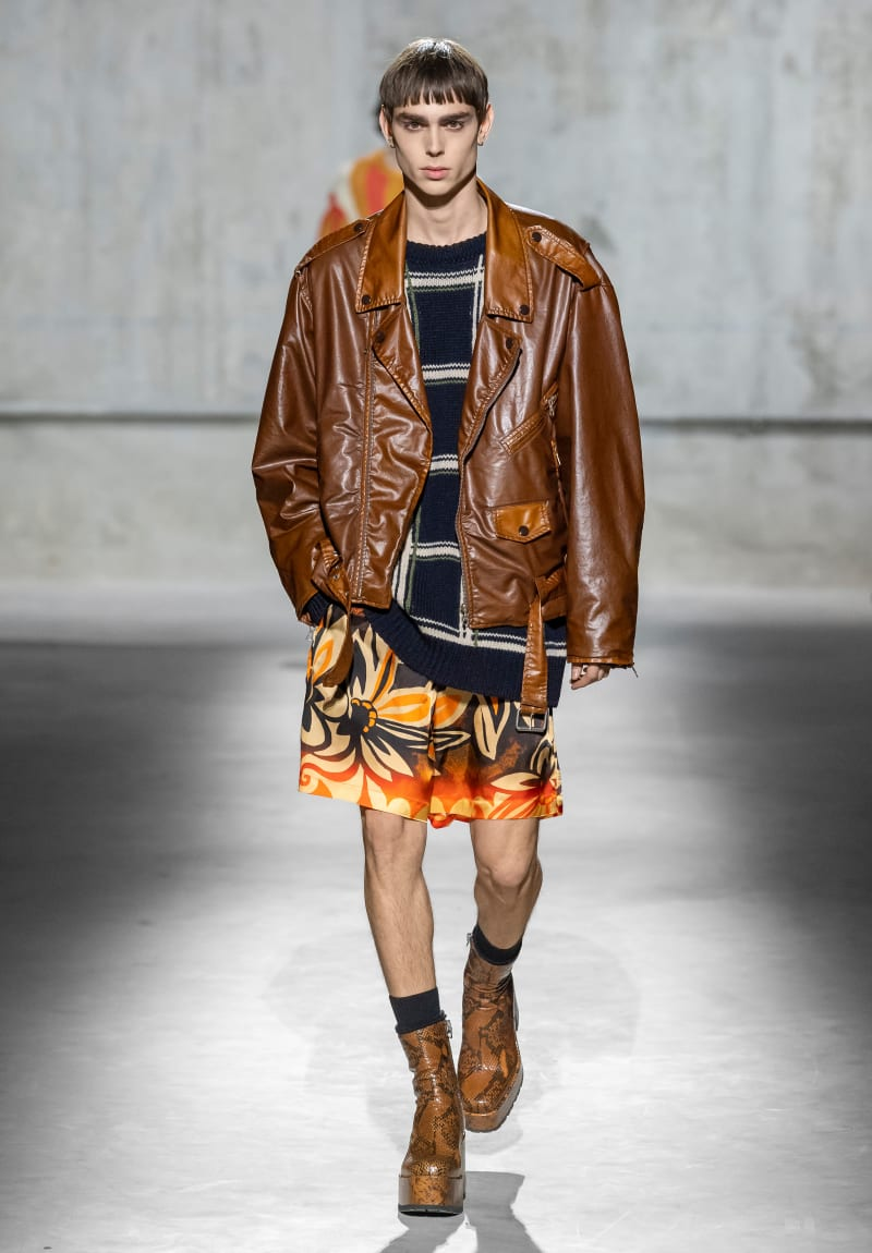 Thumbnail image for Runway - Autumn/Winter 2020-21 - Men