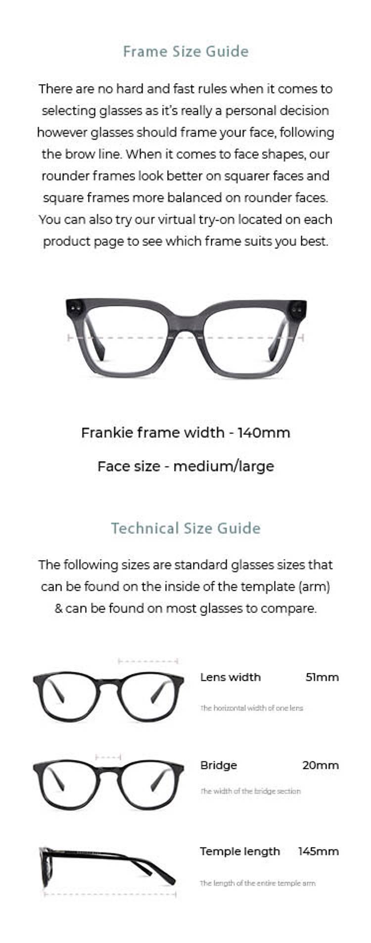 Frankie - Crystal Toffee