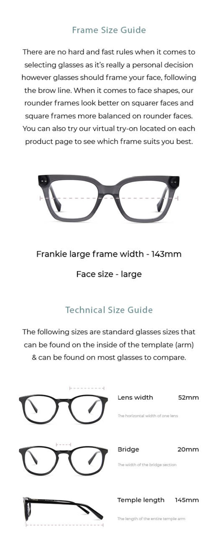 Frankie / Large - Pink Crystal