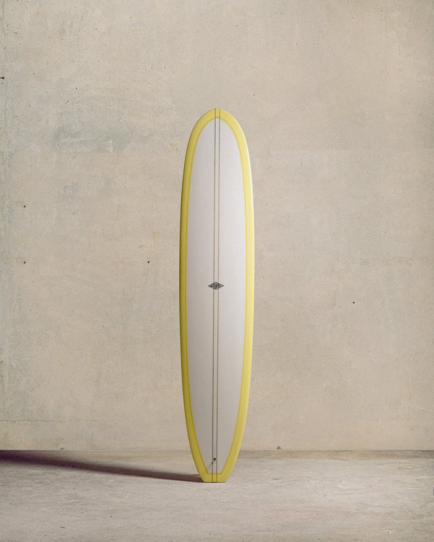 "9'6"" Pinnacle"