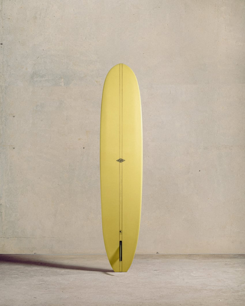 "9'2"" Pinnacle"