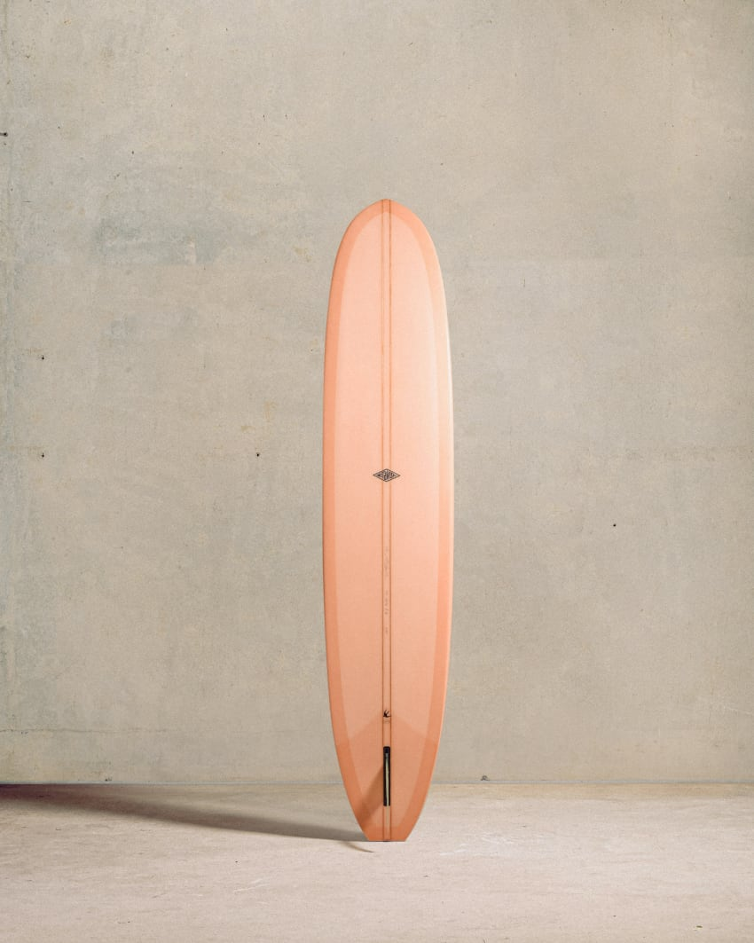 "9'2"" Fireball Squaretail"