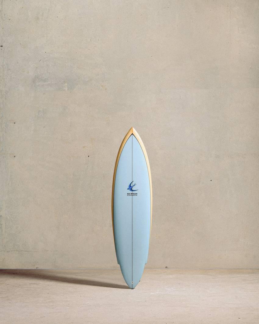 """7'6"""" Bluebird"""