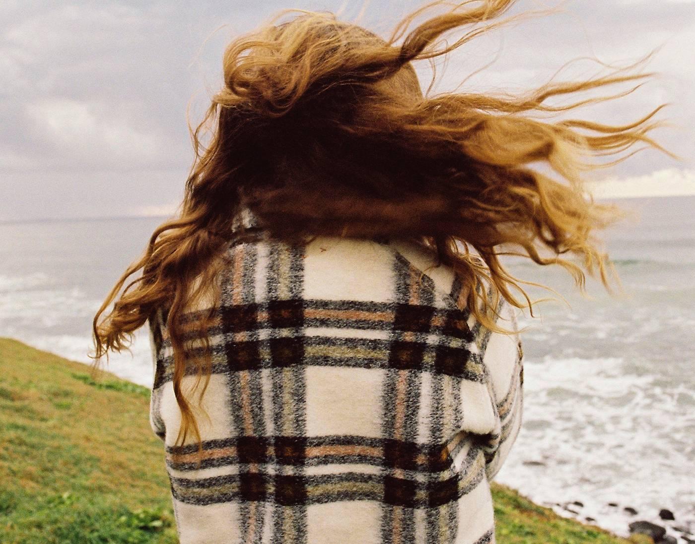 Aurora Wool Jacket
