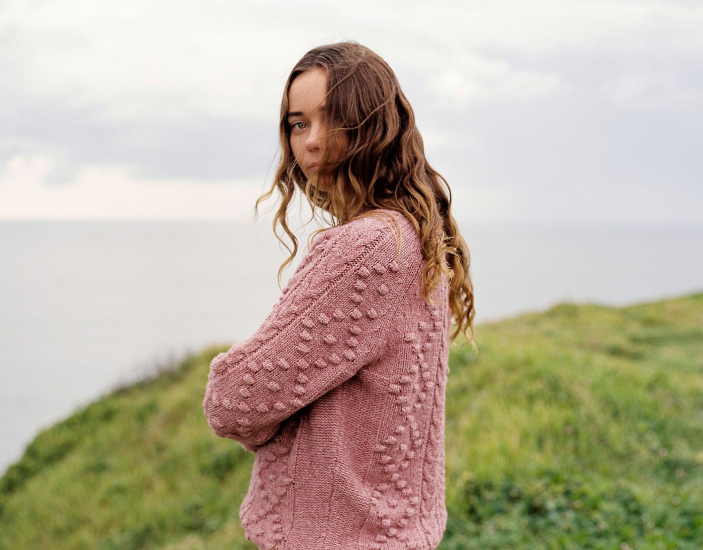 Cockle Knit