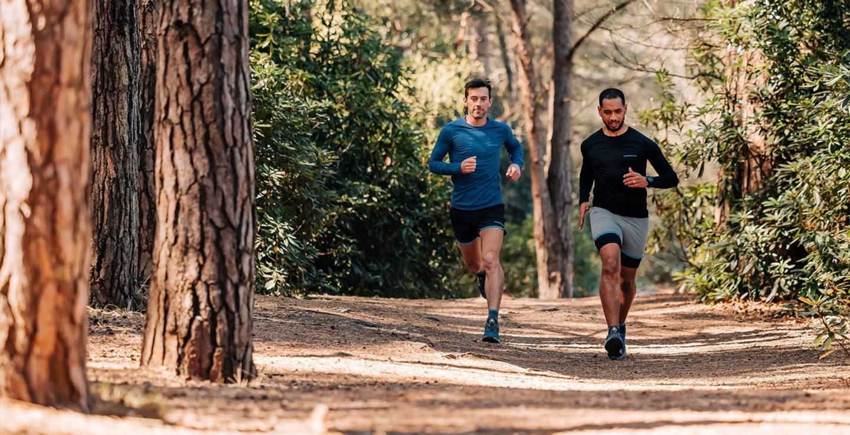 Men's Ultra-Light Running Shorts
