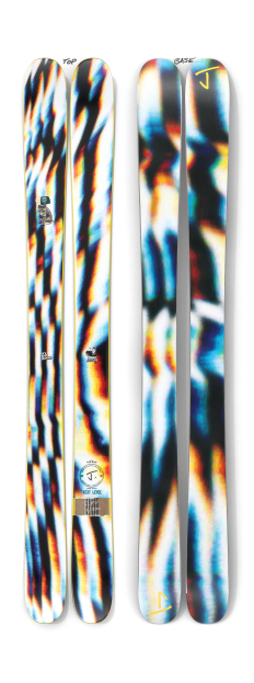"""The Max """"NEXT LEVEL"""" Limited Edition Ski"""