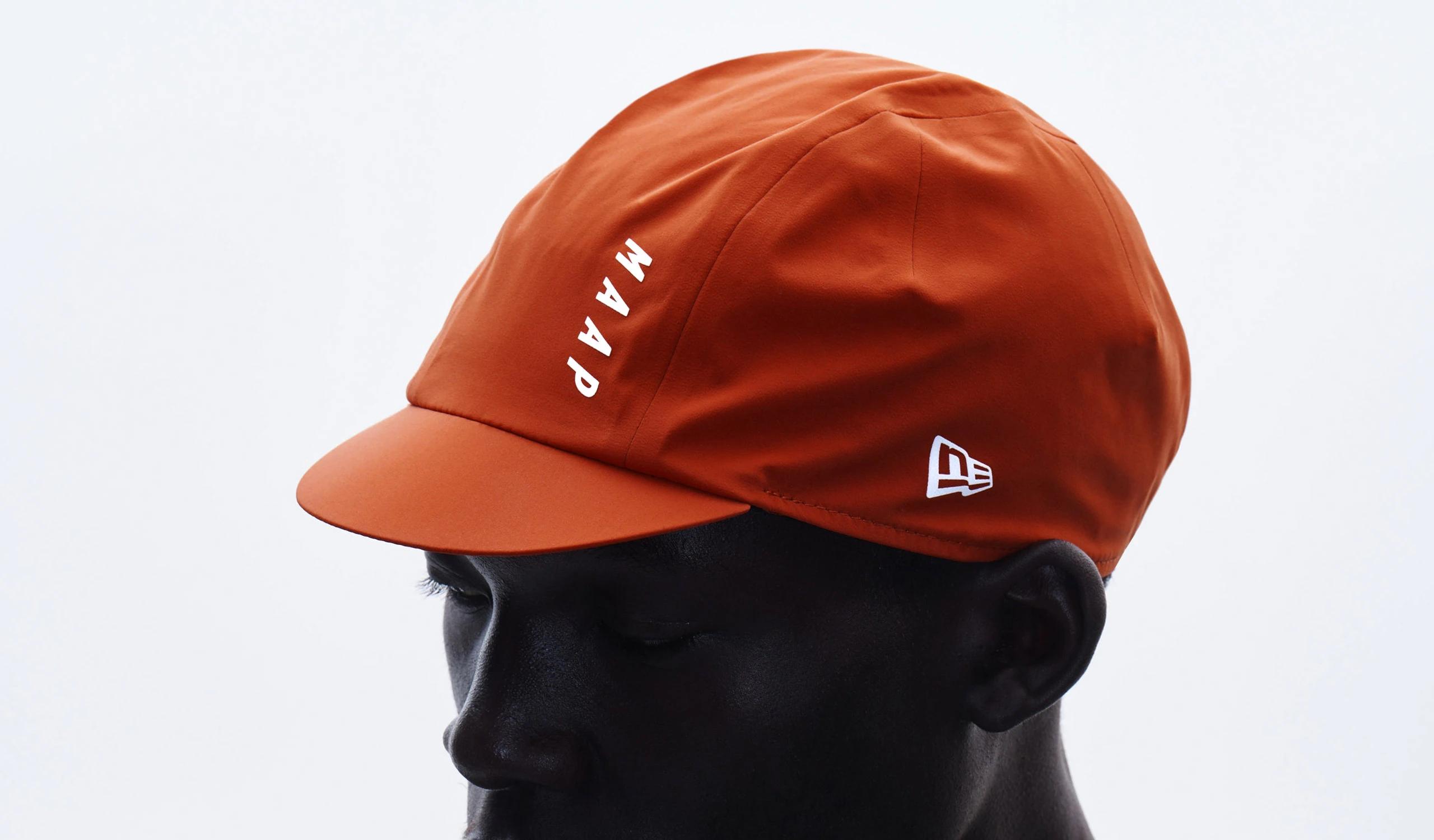 Prime New Era Cap / Brick