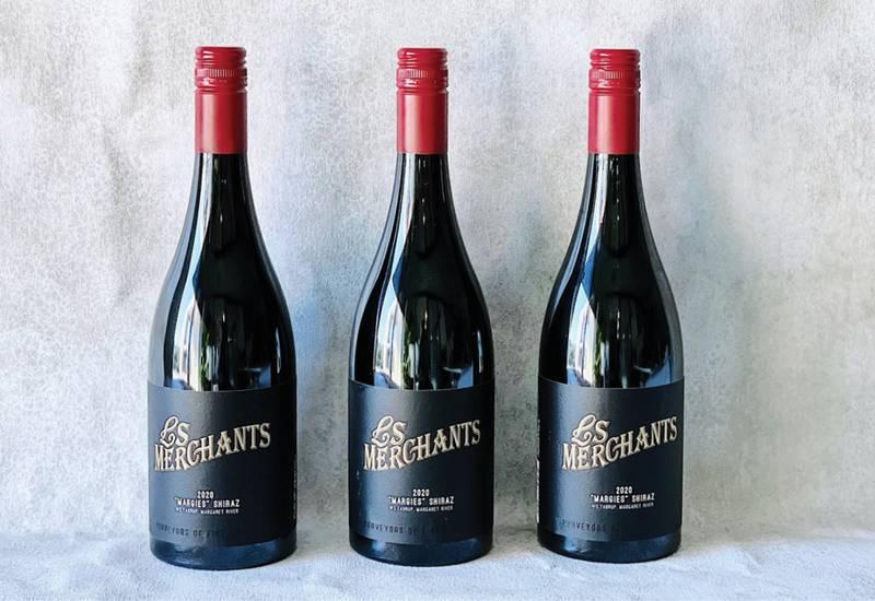 LS Merchants Margies Shiraz - Boatshed Wine Loft
