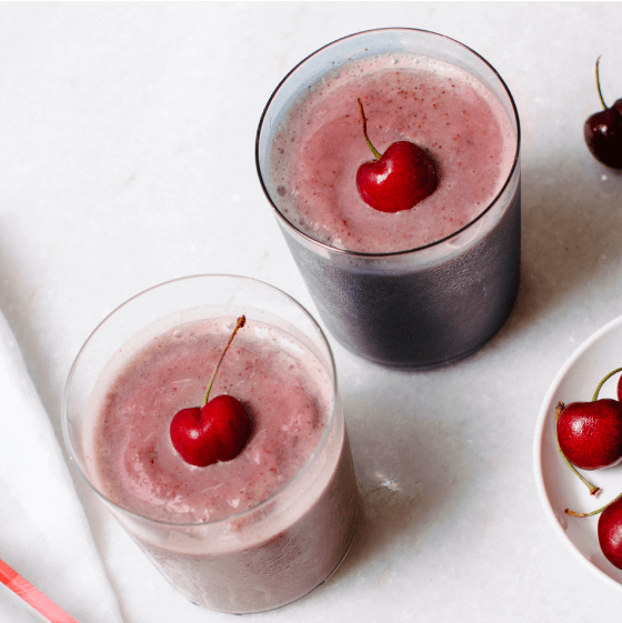 Blend it into your favorite smoothie