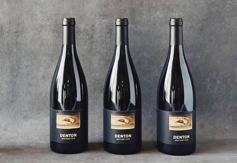 Denton Pinot Noir - Boatshed Wine Loft
