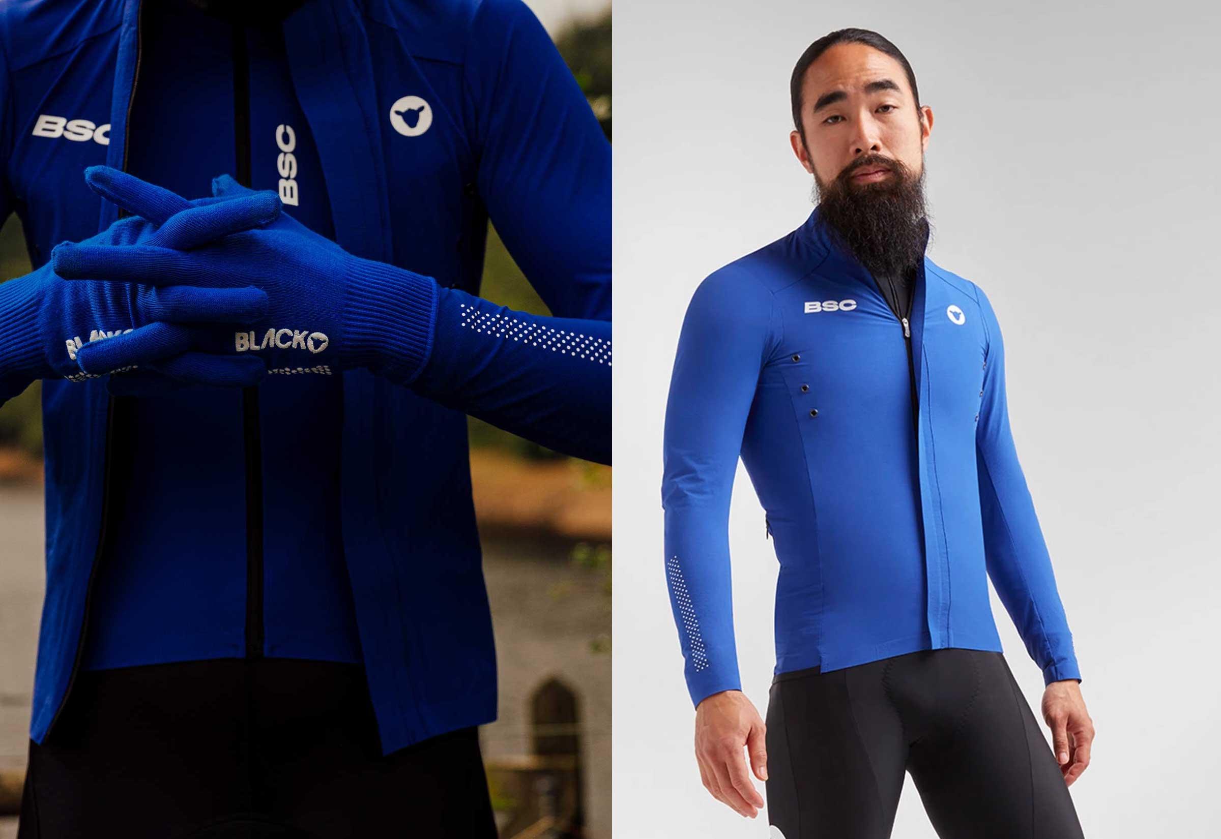 Men's Elements Micro Jacket / Royal Blue