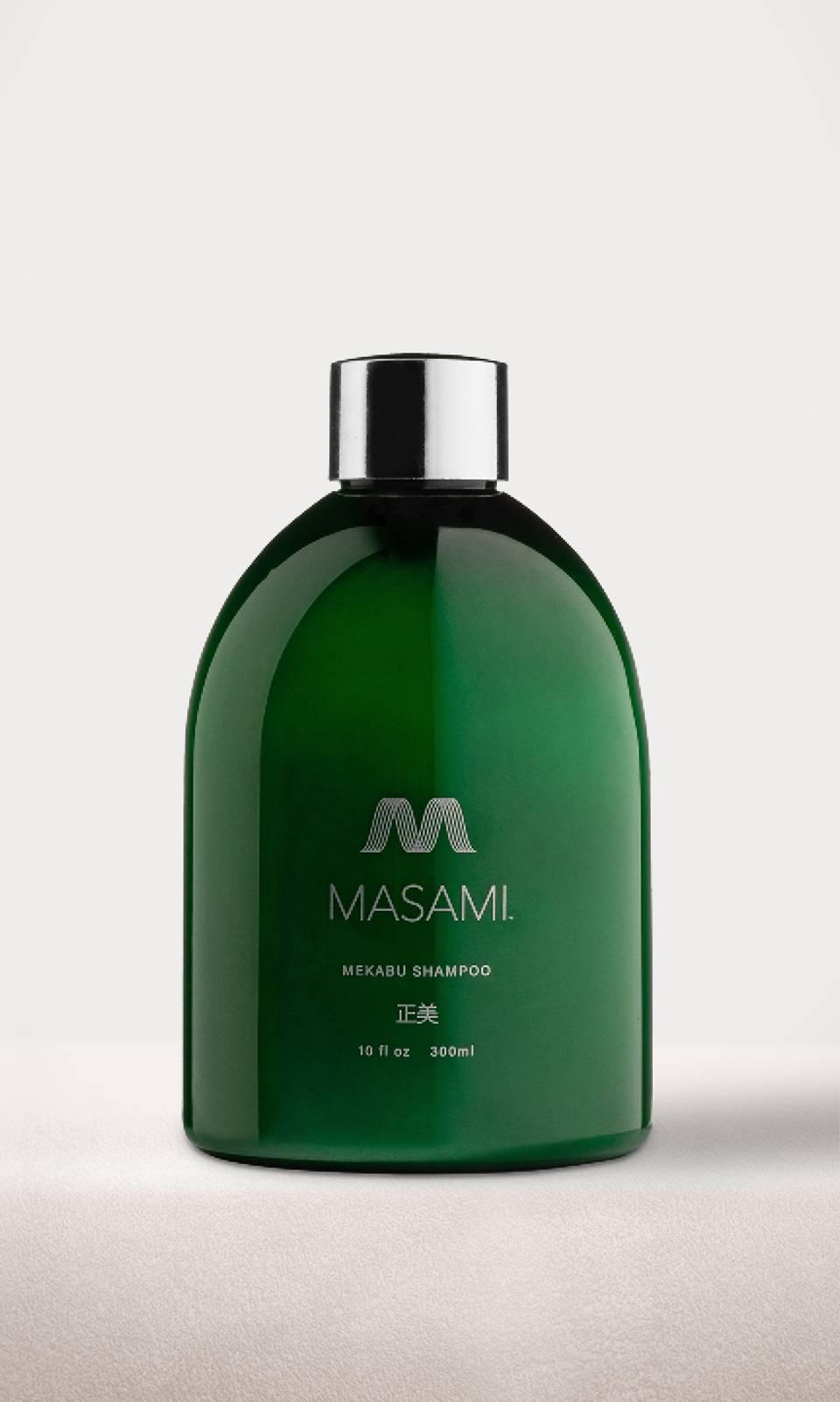 Mekabu Hydrating Shampoo