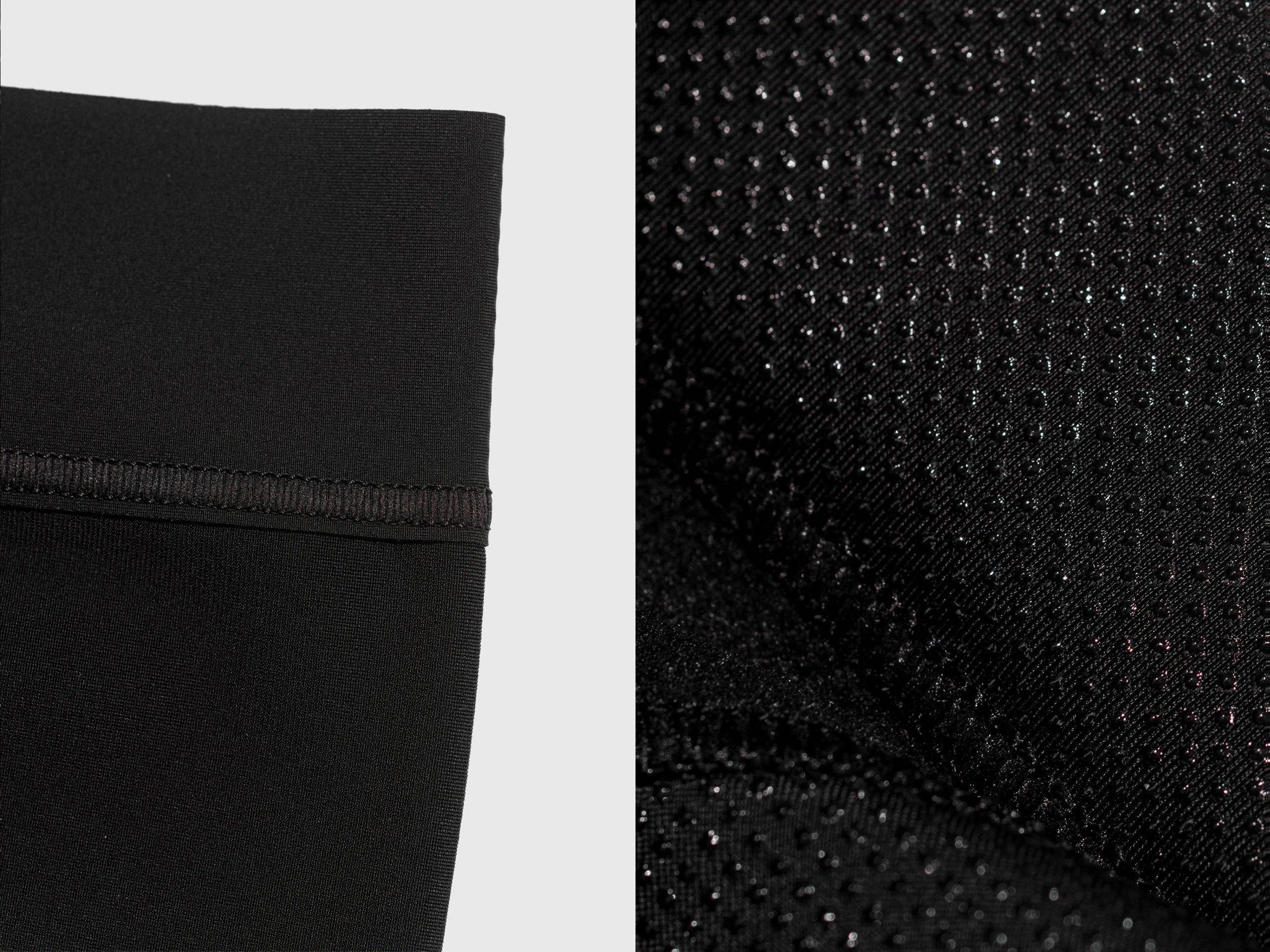 Base Knee Warmers / Black
