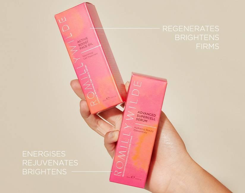 Power Pair Packaging Highlight