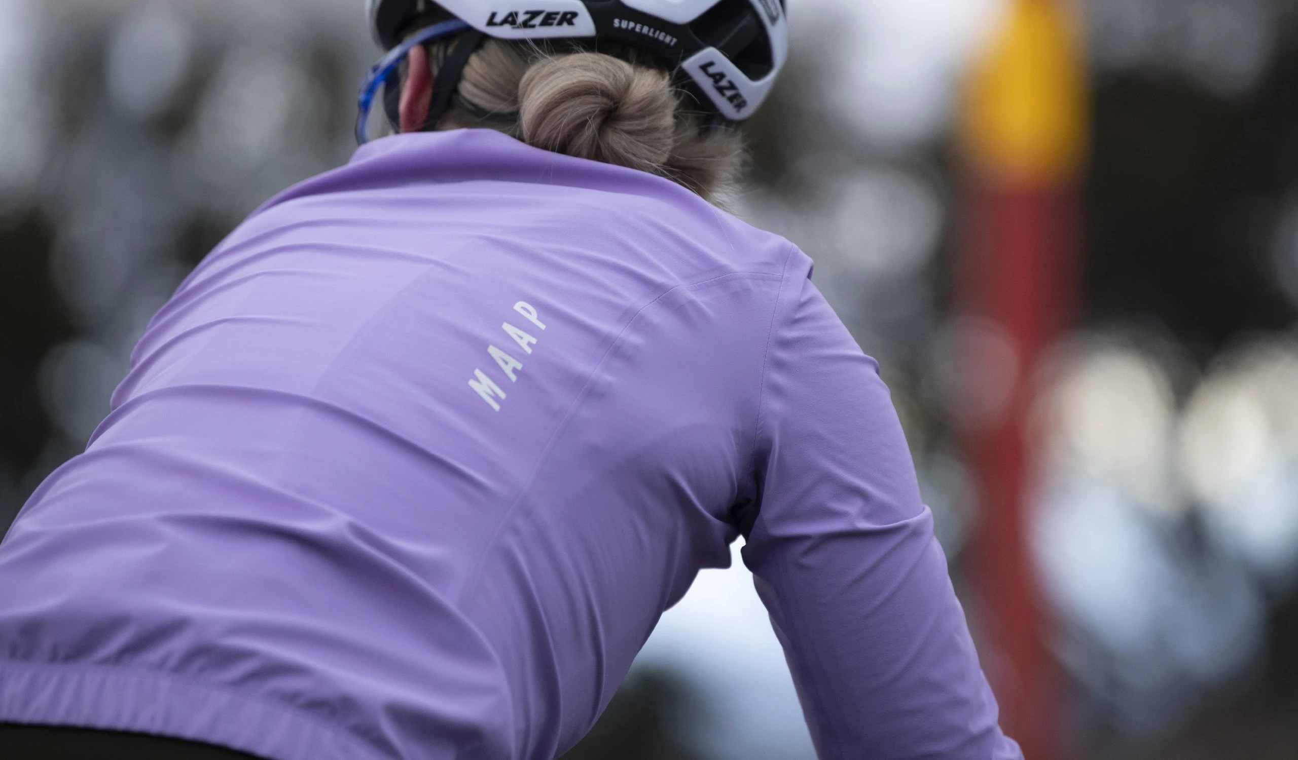 Women's Prime Jacket / Haze