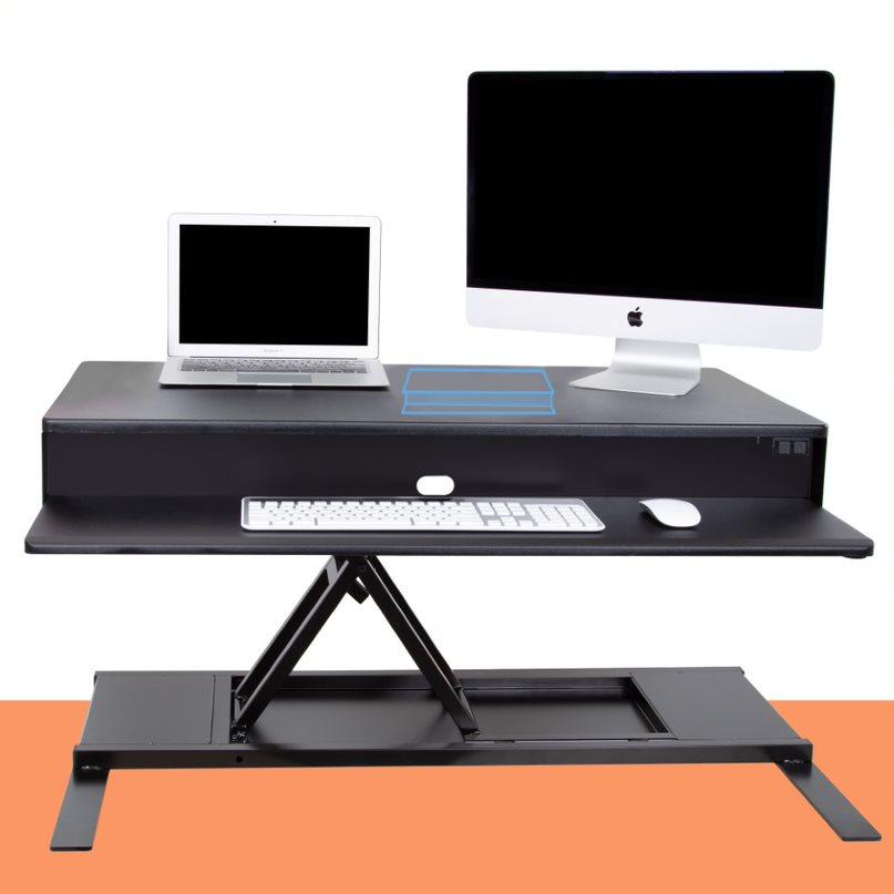 Perfectly Sleek Desk