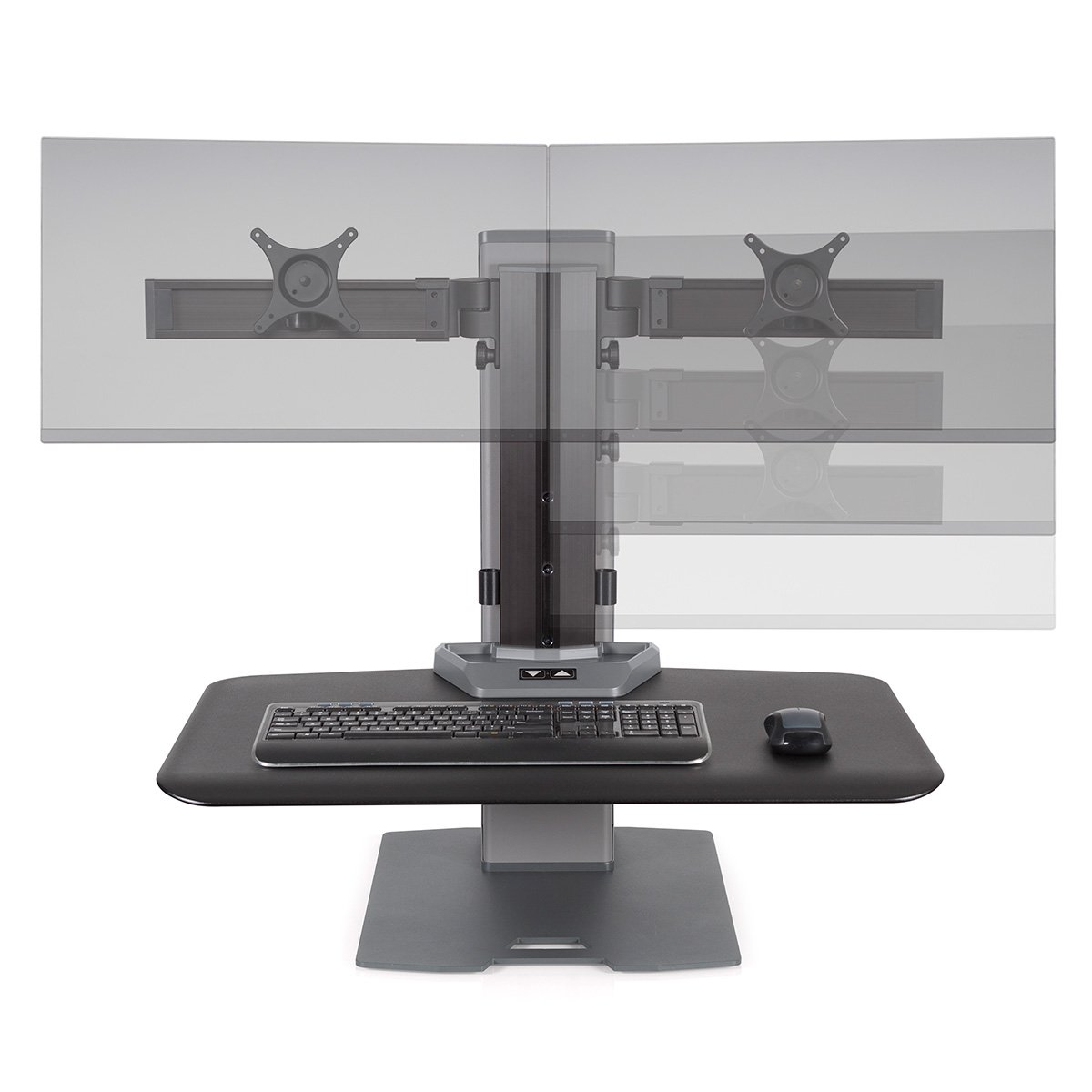 Supports Multiple Screens