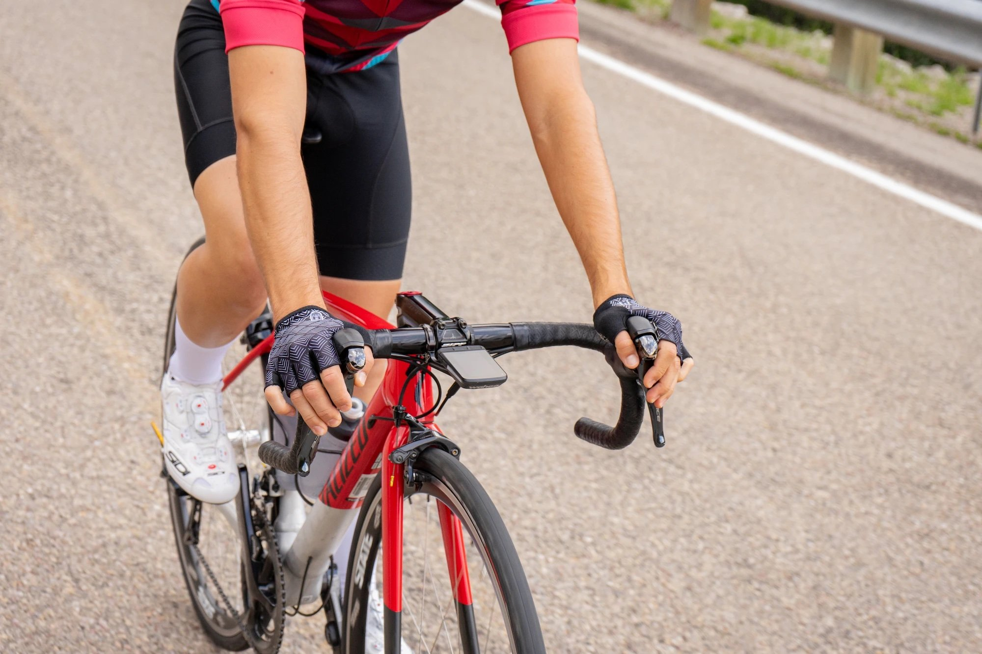 Descend Cycling Glove