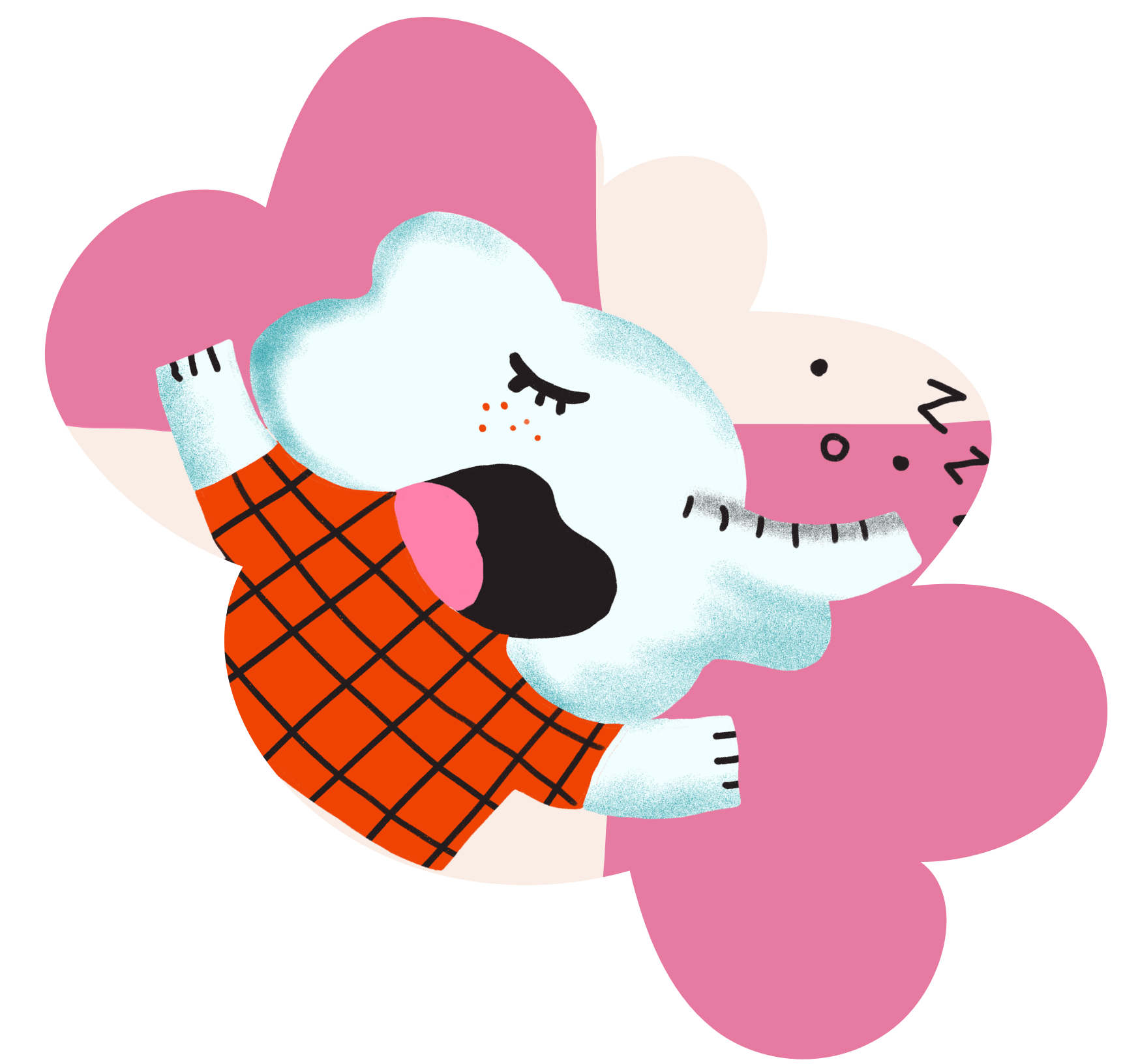 Illustration Animal Image