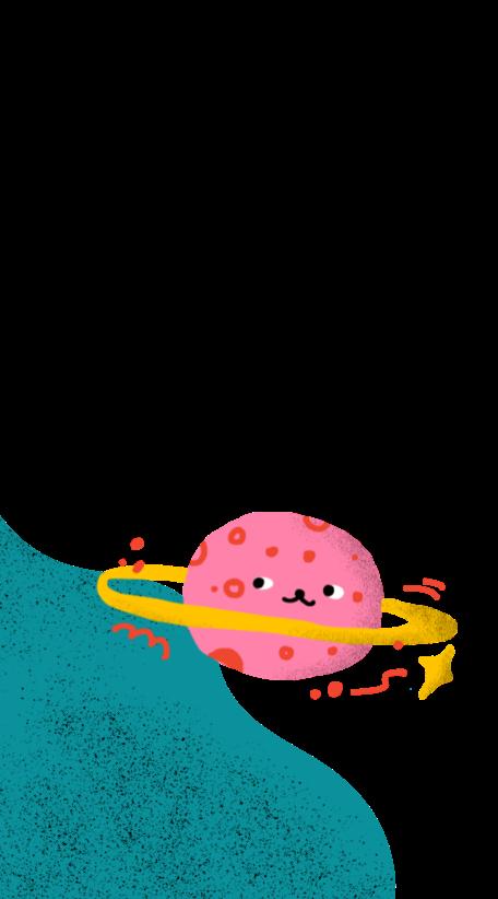 Illustration Blanket Image