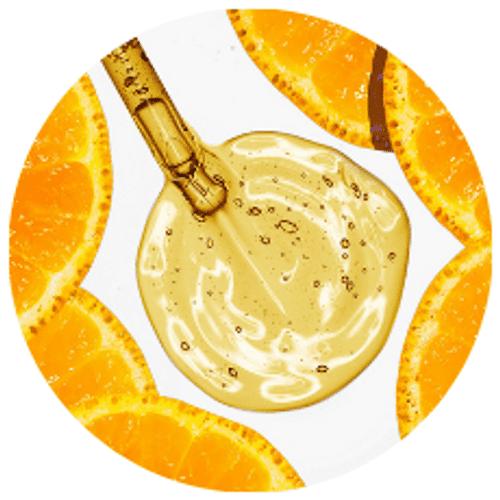 Hyaluronic Acid & Vitamin C