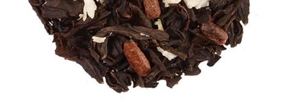 ORCHID VANILLA TEA