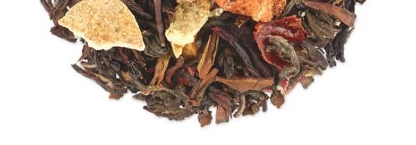 DARJEELING QUINCE TEA