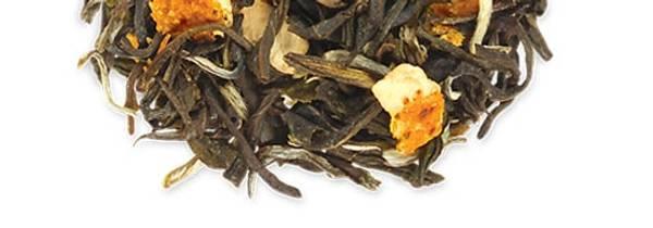 ORANGE JASMINE TEA