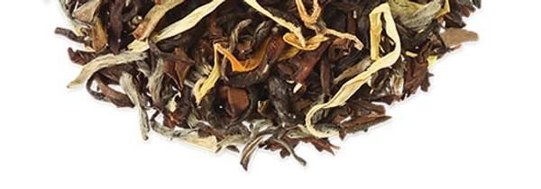 MOUNTAIN OOLONG TEA