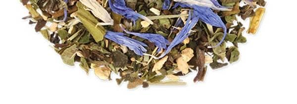 VANILLA PEAR TEA