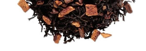 SWEET ORANGE SPICE TEA