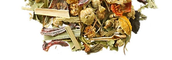 CHAMOMILE CITRON TEA