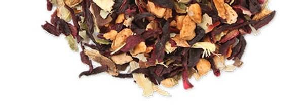 WILD BERRY HIBISCUS TEA