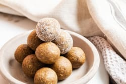Salted Caramel Protein Ball Mix Multipack