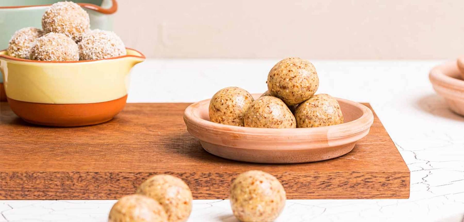 Vanilla & Coconut Protein Ball Mix Multipack