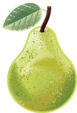 Apple, Pear & Chia Australian Fruit Puree Multipack