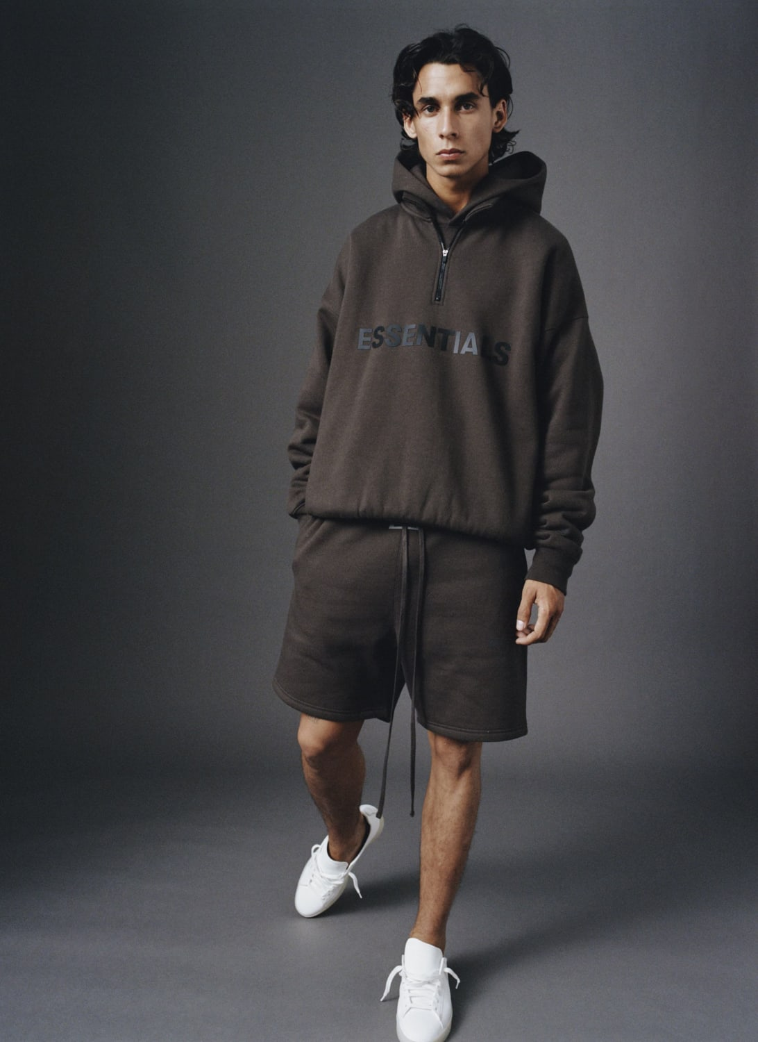 Essentials FW 2020 Lookbook Look 08